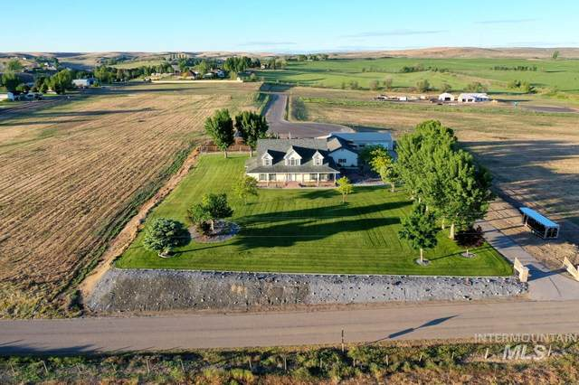 5935 SE 4th Ave, New Plymouth, ID 83655 (MLS #98767991) :: Navigate Real Estate