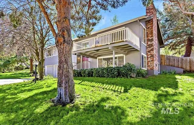 743 E Hearthstone Dr, Boise, ID 83702 (MLS #98768106) :: Boise River Realty