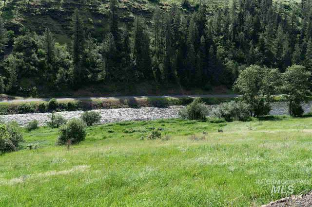 Lot 6 Wild River Estates, Stites, ID 83552 (MLS #98768145) :: Team One Group Real Estate