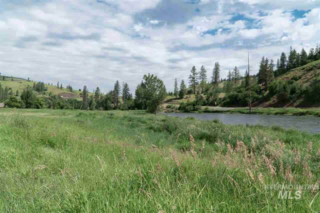 Lot 5 Wild River Estates, Stites, ID 83522 (MLS #98768150) :: Jon Gosche Real Estate, LLC