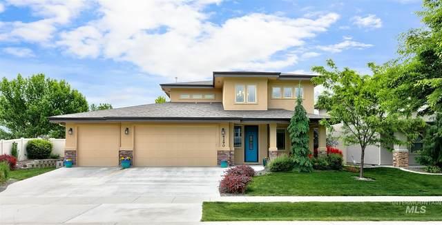 4290 S Da Vinci Way, Meridian, ID 83642 (MLS #98768228) :: Boise River Realty