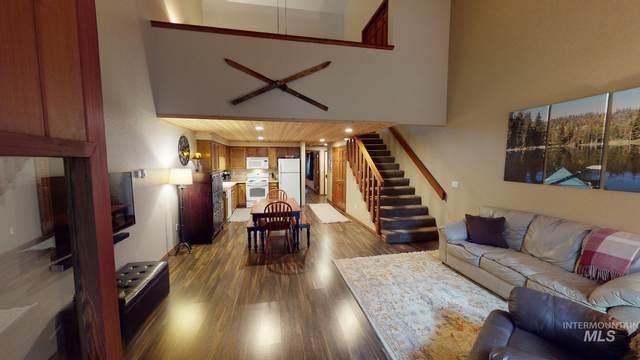 1630 Davis #38, Mccall, ID 83638 (MLS #98768395) :: Team One Group Real Estate