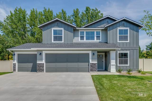 10082 W Campville St, Boise, ID 83709 (MLS #98768419) :: Michael Ryan Real Estate