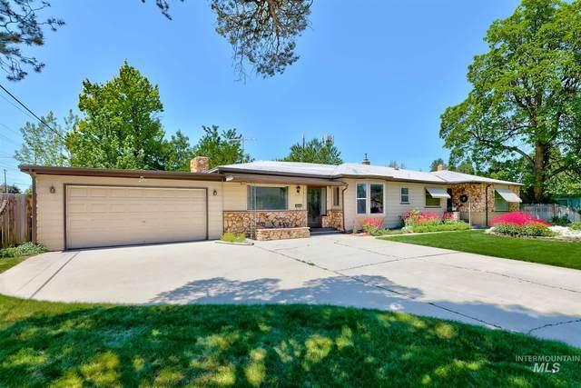 3205 N Acre Lane, Boise, ID 83704 (MLS #98768450) :: Boise River Realty