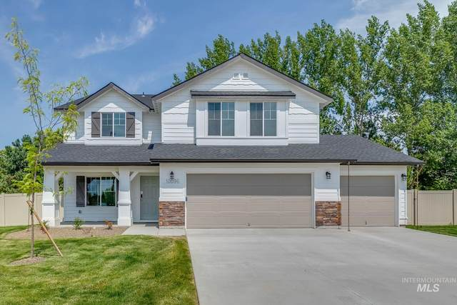 10096 W Campville St, Boise, ID 83709 (MLS #98768488) :: Build Idaho