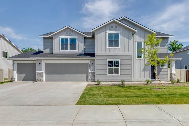 9976 W Campville St, Boise, ID 83709 (MLS #98768489) :: Michael Ryan Real Estate