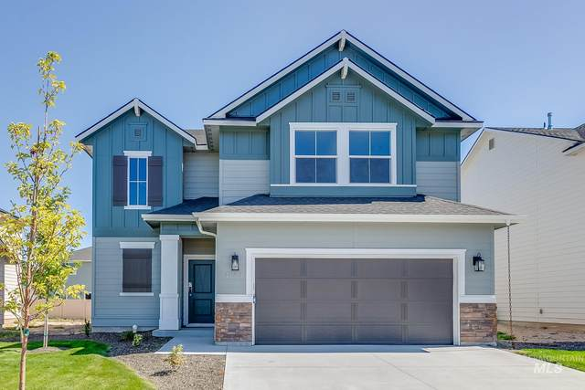 4144 S Sarteano Ave, Meridian, ID 83642 (MLS #98768490) :: Jeremy Orton Real Estate Group