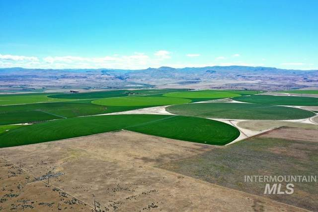 TBD Melmont Rd, Melba, ID 83641 (MLS #98768523) :: New View Team