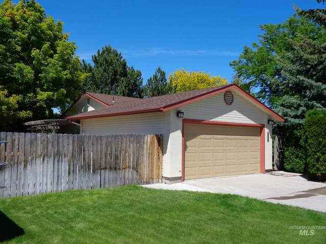 2165 Falls Avenue E, Twin Falls, ID 83301 (MLS #98768537) :: Navigate Real Estate