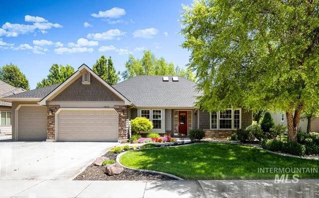 2922 S Whitehaven Pl, Eagle, ID 83616 (MLS #98768557) :: Navigate Real Estate