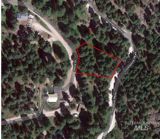 1300 Shore Dr, Cascade, ID 83611 (MLS #98768639) :: Boise River Realty