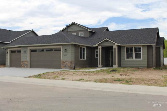 4221 Whistling Heights Way, Nampa, ID 83687 (MLS #98768748) :: Navigate Real Estate