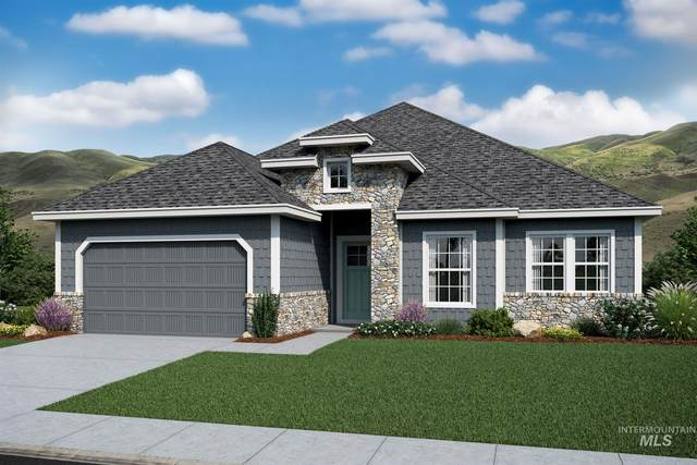 5547 S Stromboli Place, Meridian, ID 83642 (MLS #98768758) :: City of Trees Real Estate