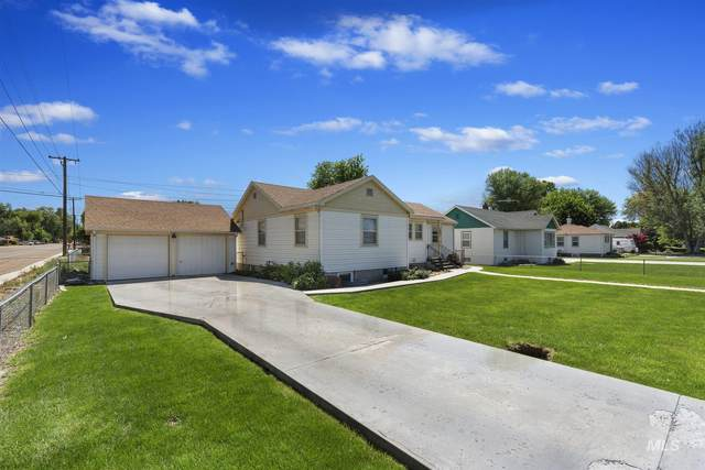 103 W Hazel St, Caldwell, ID 83605 (MLS #98768782) :: Michael Ryan Real Estate