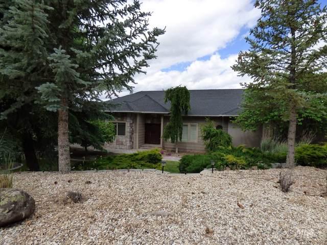 10305 Pheasant Lane, Nampa, ID 83686 (MLS #98768799) :: Jon Gosche Real Estate, LLC