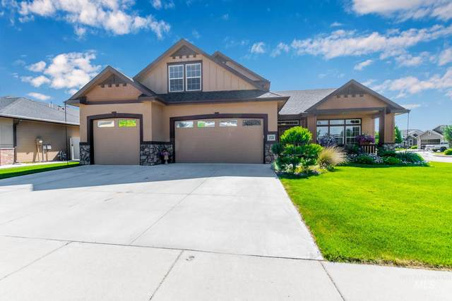 1524 S Herron Dr, Nampa, ID 83686 (MLS #98769002) :: Boise River Realty