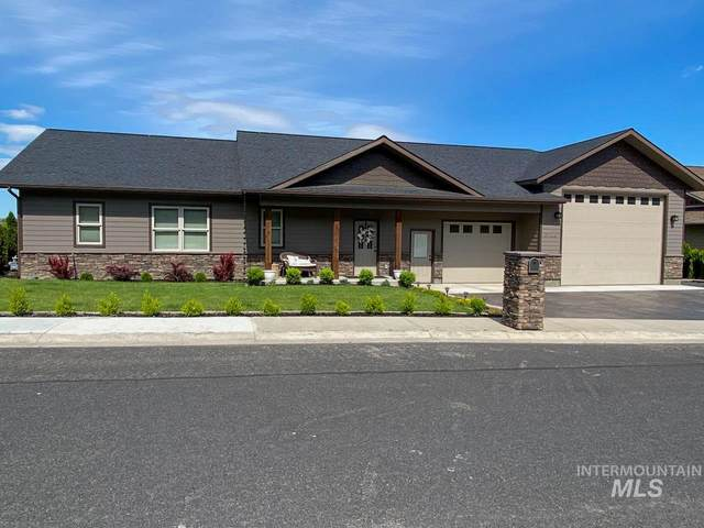 3966 Foothill Dr., Lewiston, ID 83501 (MLS #98769081) :: Minegar Gamble Premier Real Estate Services