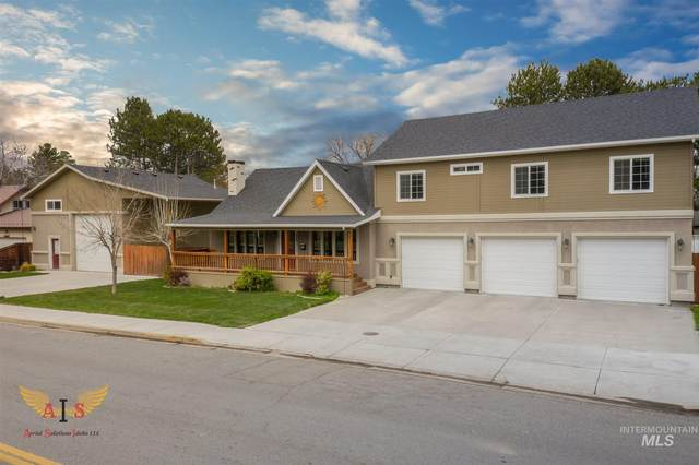 720 E Main Street, Jerome, ID 83338 (MLS #98769091) :: Idaho Real Estate Pros