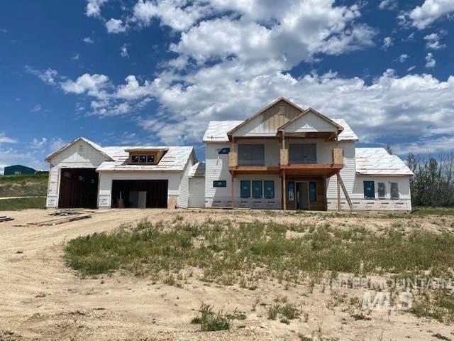 8627 Latimore Ln., Middleton, ID 83644 (MLS #98769388) :: Build Idaho