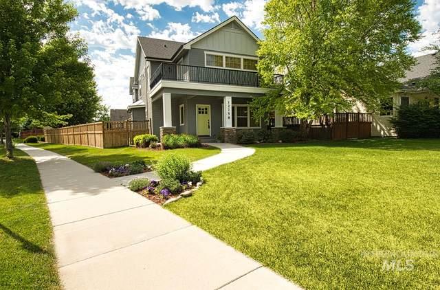 12758 N 10th Ave, Boise, ID 83714 (MLS #98769441) :: Build Idaho