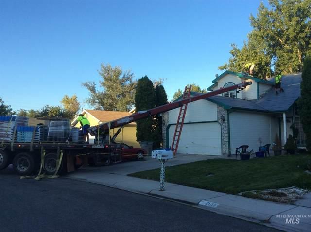 2521 S Sea Pines, Boise, ID 83705 (MLS #98769469) :: Build Idaho