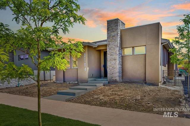 3104 S Millbrook Way, Boise, ID 83716 (MLS #98769685) :: Full Sail Real Estate