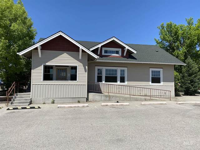 5530 Emerald, Boise, ID 83706 (MLS #98769727) :: Build Idaho