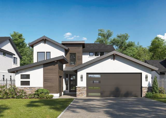 7026 E La Cuesta Street, Boise, ID 83716 (MLS #98769842) :: Minegar Gamble Premier Real Estate Services