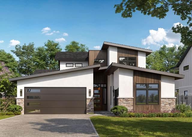 7040 E La Cuesta, Boise, ID 83716 (MLS #98769846) :: Minegar Gamble Premier Real Estate Services