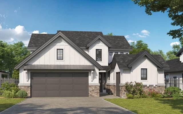 7060 E La Cuesta Street, Boise, ID 83716 (MLS #98769849) :: Minegar Gamble Premier Real Estate Services