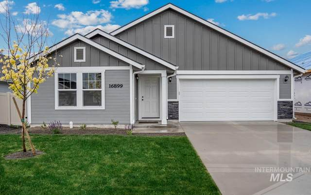 16817 N Hopkinson Way, Nampa, ID 83687 (MLS #98770000) :: Michael Ryan Real Estate