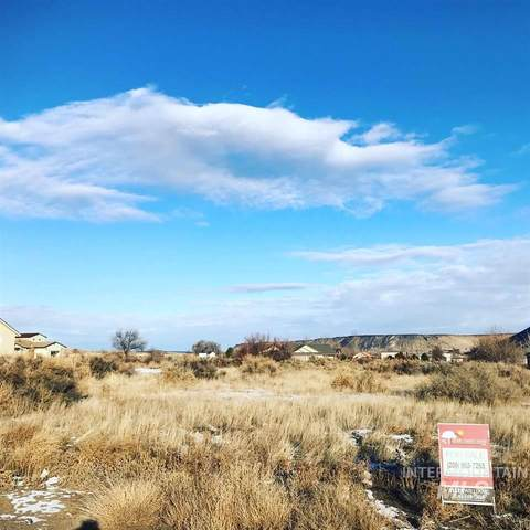 TBD Poplar, Melba, ID 83641 (MLS #98770013) :: Michael Ryan Real Estate
