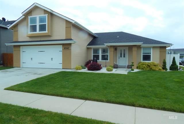 9747 W W Jadewood Dr., Boise, ID 83709 (MLS #98770066) :: City of Trees Real Estate