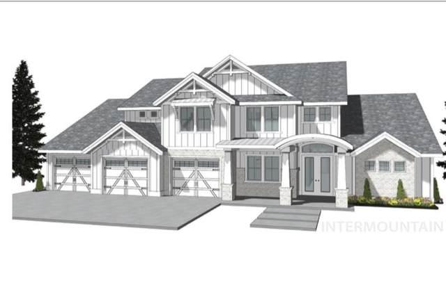 1065 N Honalee Ave, Eagle, ID 83616 (MLS #98770134) :: Build Idaho