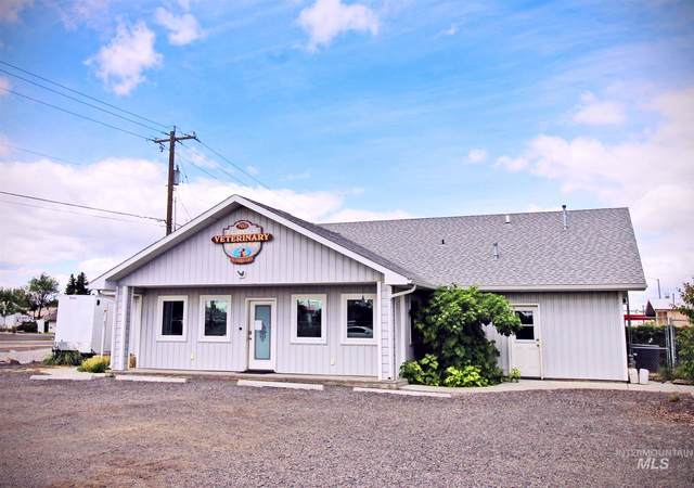 702 Hwy 30 East, Buhl, ID 83316 (MLS #98770163) :: Juniper Realty Group