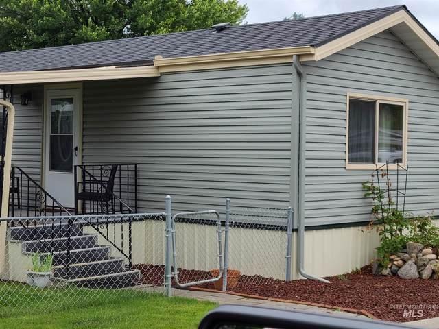 5676 Confederate Ln, Boise, ID 83714 (MLS #98770173) :: Build Idaho