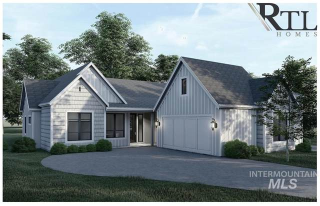 9925 W Broadford Dr., Star, ID 83669 (MLS #98770180) :: City of Trees Real Estate
