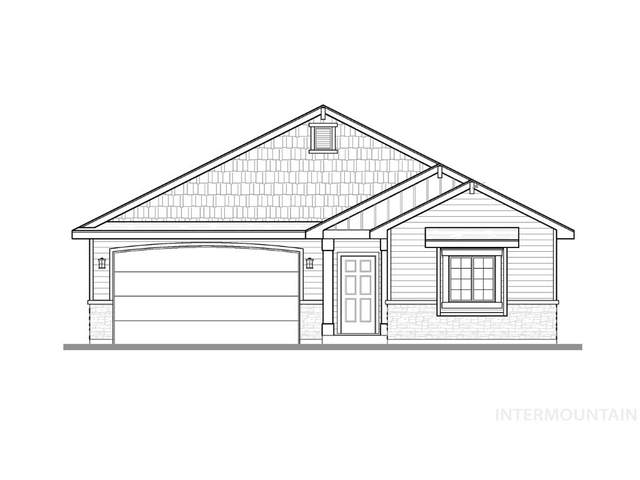 1460 Cantebria Way, Payette, ID 83661 (MLS #98770382) :: Idaho Real Estate Pros