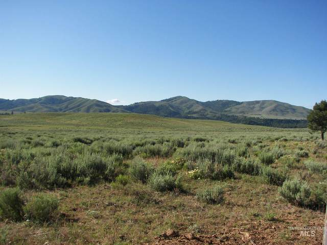 0 S Lake Creek Road, Pine, ID 83647 (MLS #98770475) :: Minegar Gamble Premier Real Estate Services