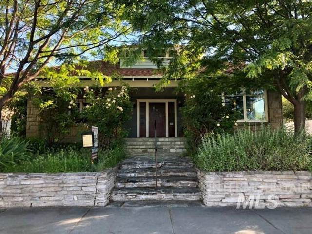 435 2nd Avenue North, Twin Falls, ID 83301 (MLS #98770531) :: City of Trees Real Estate