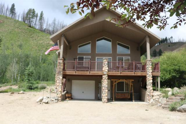 451 N Alpine Circle, Pine, ID 83647 (MLS #98770558) :: Jon Gosche Real Estate, LLC