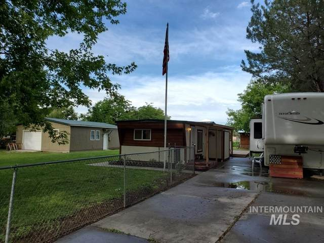 505 S 2nd Street E, Homedale, ID 83628 (MLS #98770574) :: City of Trees Real Estate