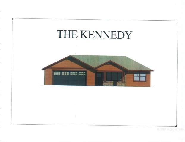1012 Dunnigan Street, Twin Falls, ID 83301 (MLS #98770824) :: Navigate Real Estate