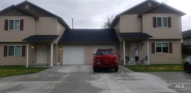 1024 S Elder, Nampa, ID 83686 (MLS #98770842) :: Silvercreek Realty Group