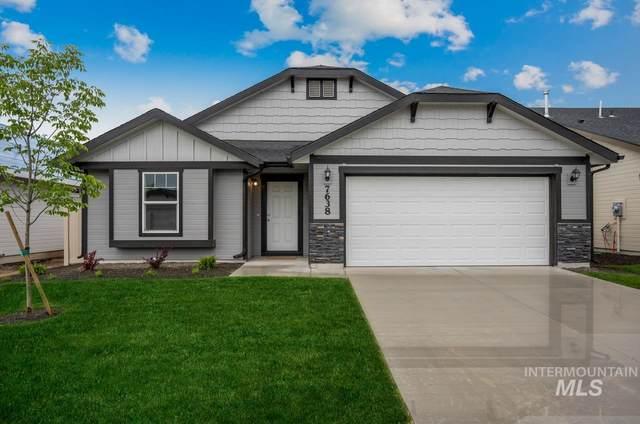 723 E Taper St., Kuna, ID 83634 (MLS #98770895) :: City of Trees Real Estate