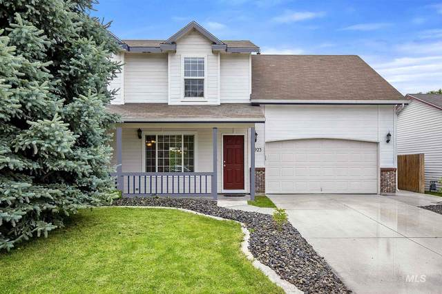8923 W Tillamook Drive, Boise, ID 83709 (MLS #98770989) :: Jeremy Orton Real Estate Group