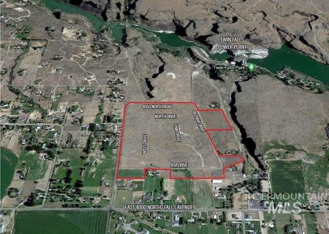3500 E & E Rita, Kimberly, ID 83341 (MLS #98771039) :: Haith Real Estate Team