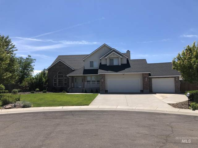 2104 Summit Place, Twin Falls, ID 83301 (MLS #98771217) :: Boise Home Pros