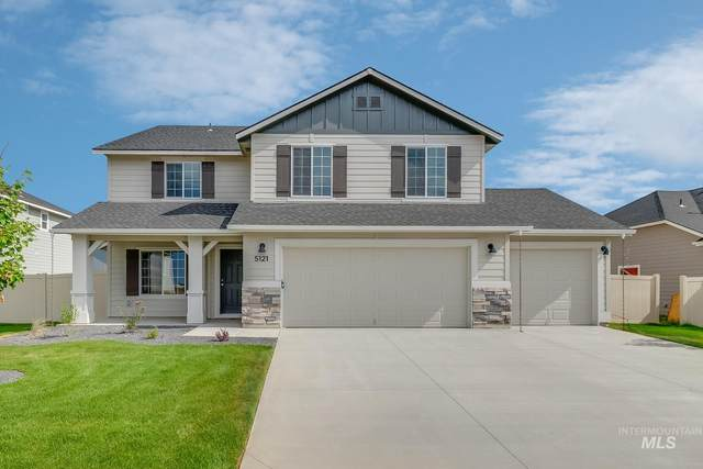 5121 Danville St., Caldwell, ID 83605 (MLS #98771562) :: Juniper Realty Group