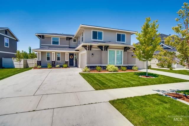 1579 Big Horn Avenue, Middleton, ID 83644 (MLS #98771585) :: Full Sail Real Estate